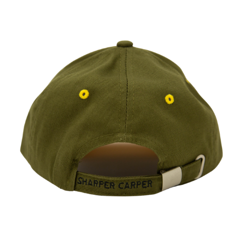 SHARPER CARPER CAP