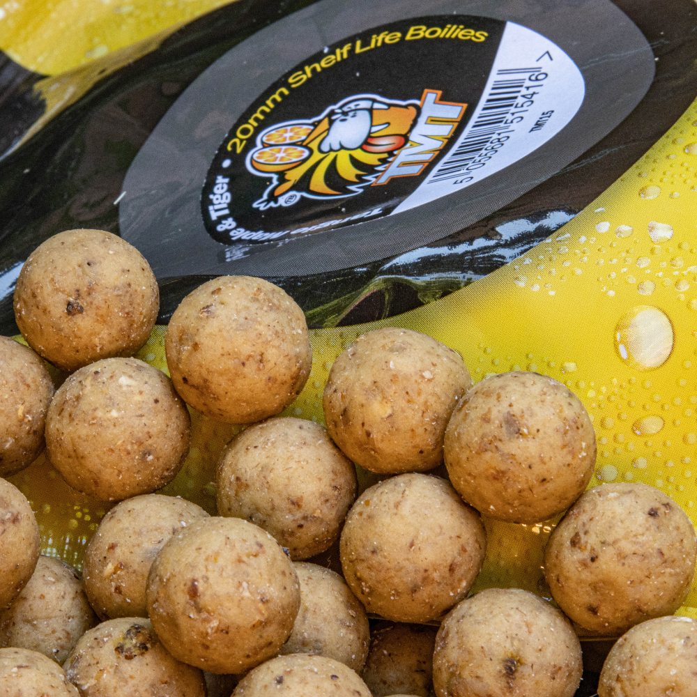 TOP BANANA CORK DUST WAFTERS 16MM