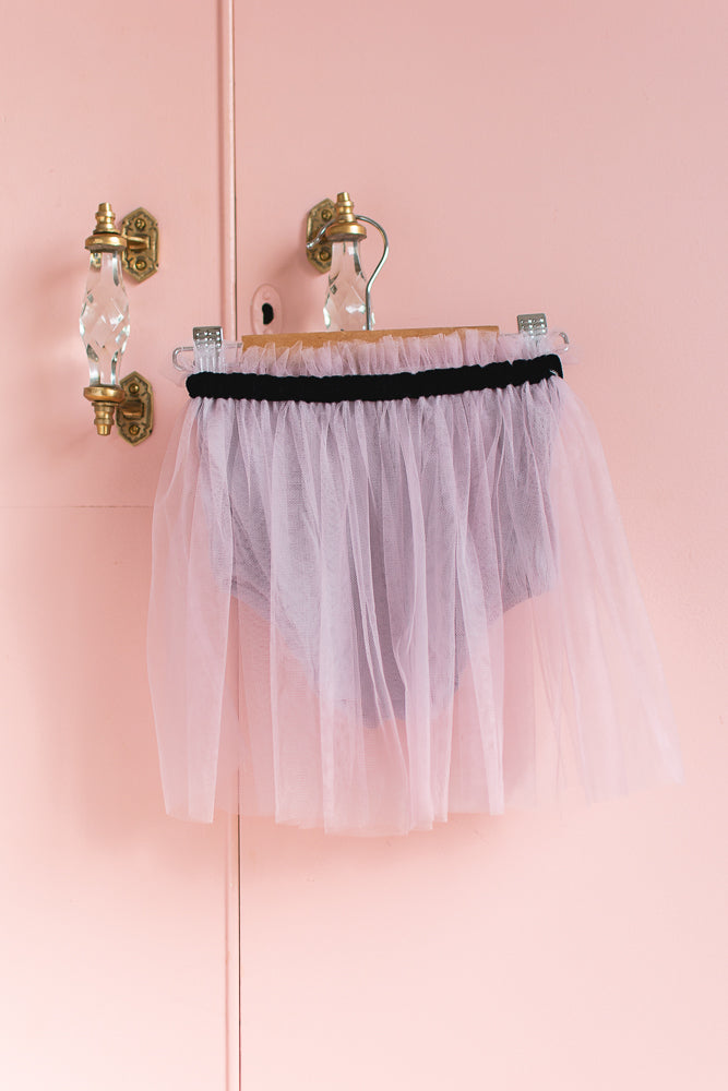 Minnie Tutu Mauve