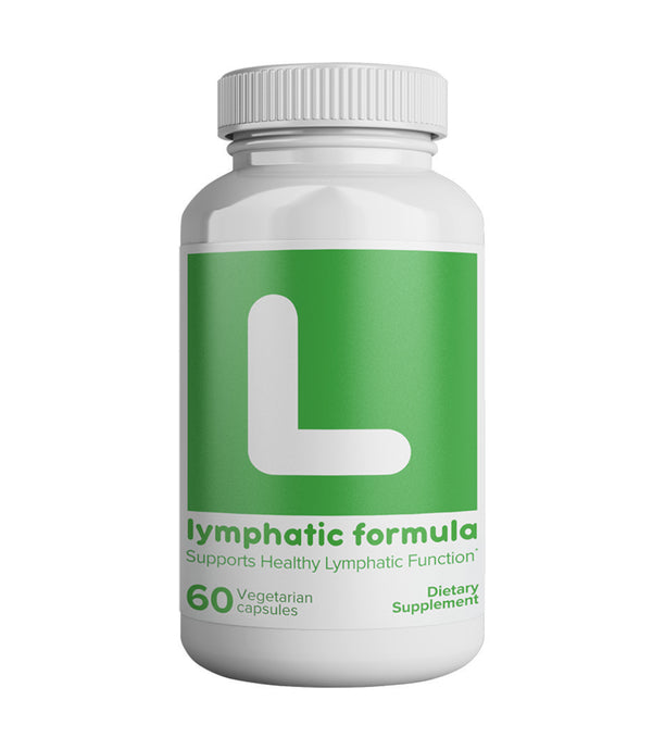 Lymphatic Formula