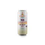 No Lifeguard On Duty IPA - 473mL - 473mL - Cases of 6, 12 or 24
