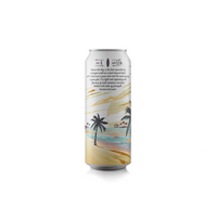 Around The Bay - A Bay Pale Ale - 473mL - Cases of 6, 12 or 24
