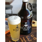 Growler - Around The Bay Pale Ale - 1.9L