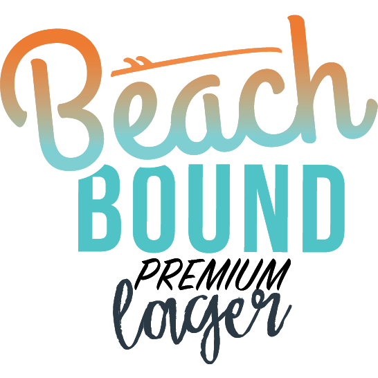 30L or 50L Keg - Beach Bound Lager