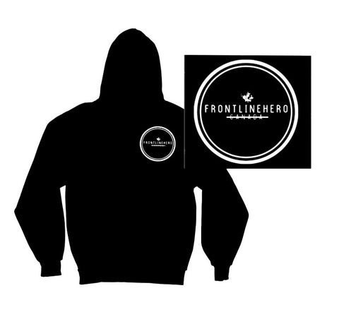 Circle Hoodie - Nurse/Medical Staff