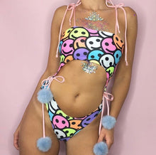 Load image into Gallery viewer, Womens Rave bodysuits festival fashion