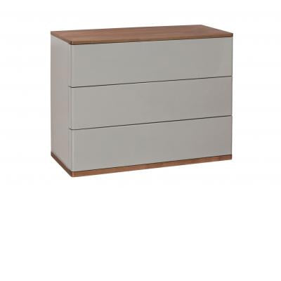 Panache 3 Drawer Chest