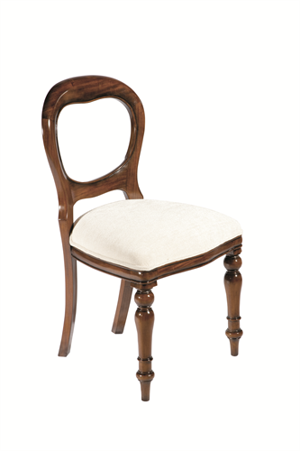 Normandie Upholstered Chair