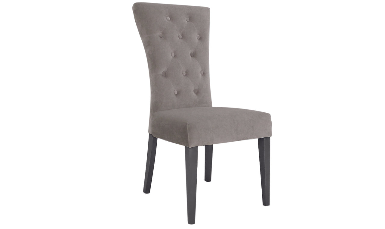 Pembroke Dining Chair - Taupe