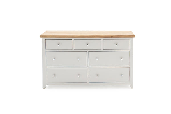 Ferndale Dresser Chest - 7 Drawer