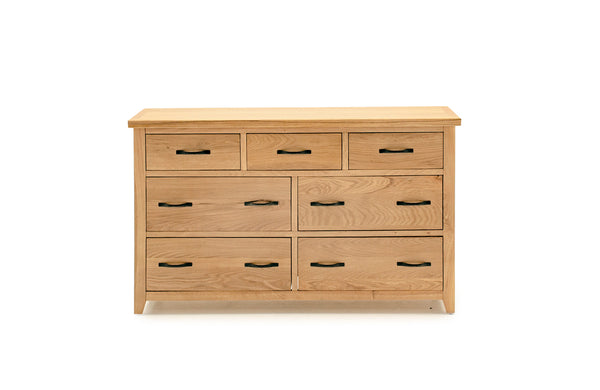 Ramore Dresser Chest - 7 Drawer