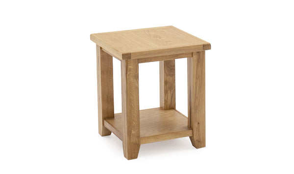 Ramore End Table (Nett)