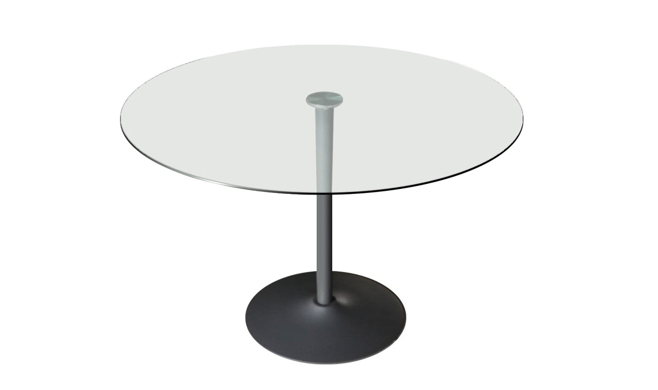 Orbit Dining Table 1000 - Grey