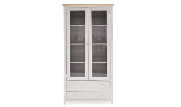 Ferndale Display Cabinet