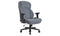 Chairman Office Chair - Grey Fabric