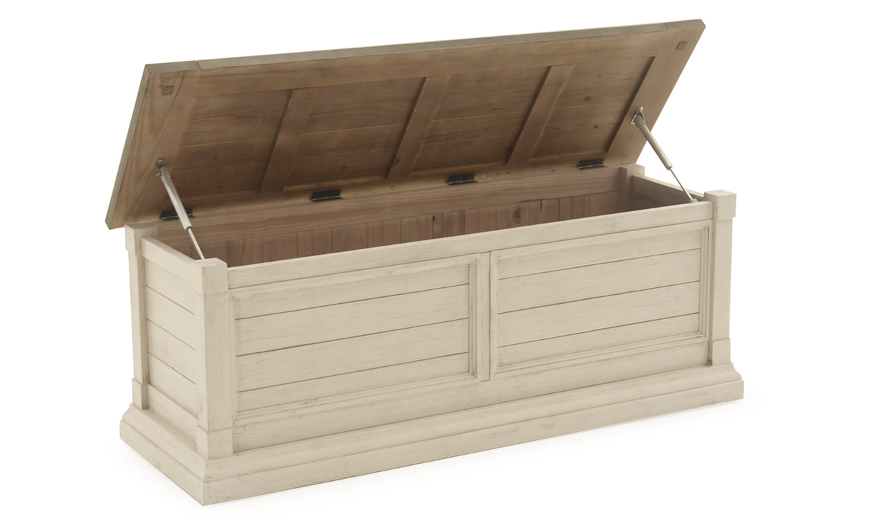 Croft Blanket Box