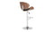 Rocco Bar Stool - Black