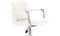Miami Barstool - White (Sold in boxes of 2)