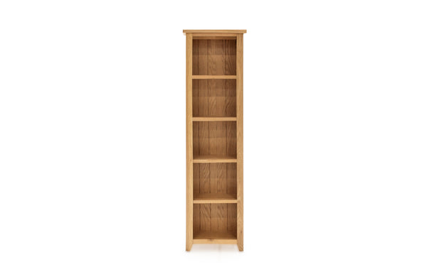 Ramore Bookcase - Slim