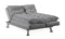 Sonder Sofa Bed - Grey