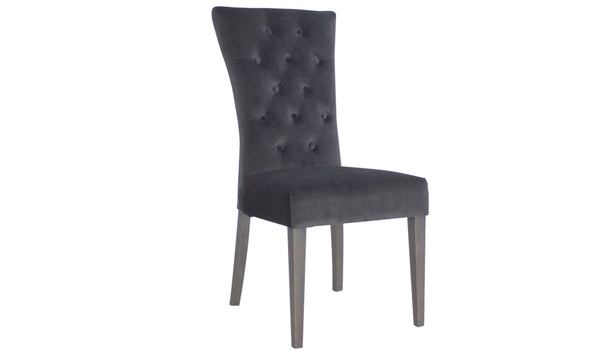 Pembroke Dining Chair - Charcoal