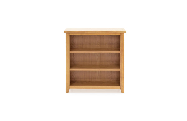 Ramore Bookcase - Low