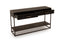 Vanya Console Table - Dark Brown