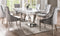 Arturo Dining Table - Grey 2000