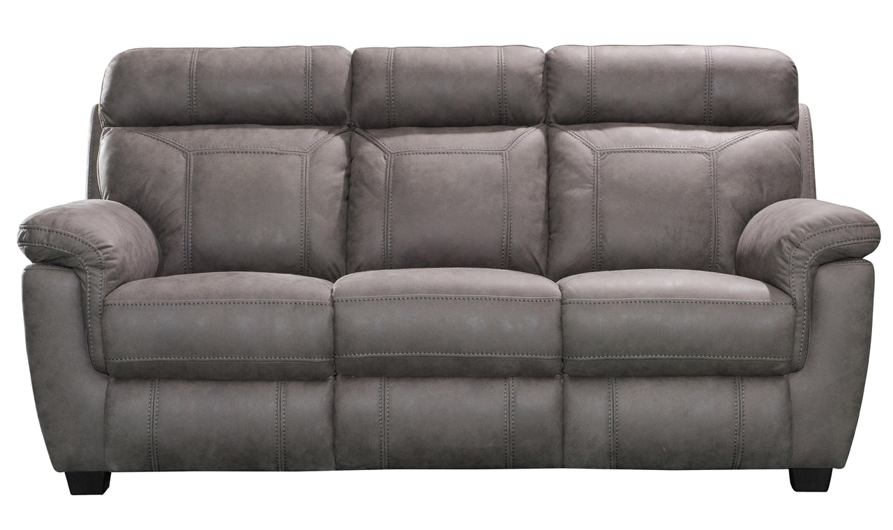 Baxter 3 Seater - Brown (Nett)