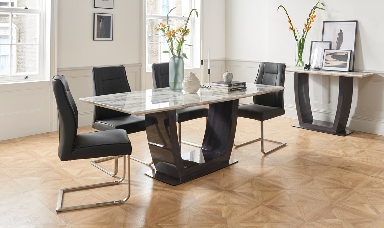 Luciana Dining Table - 2000