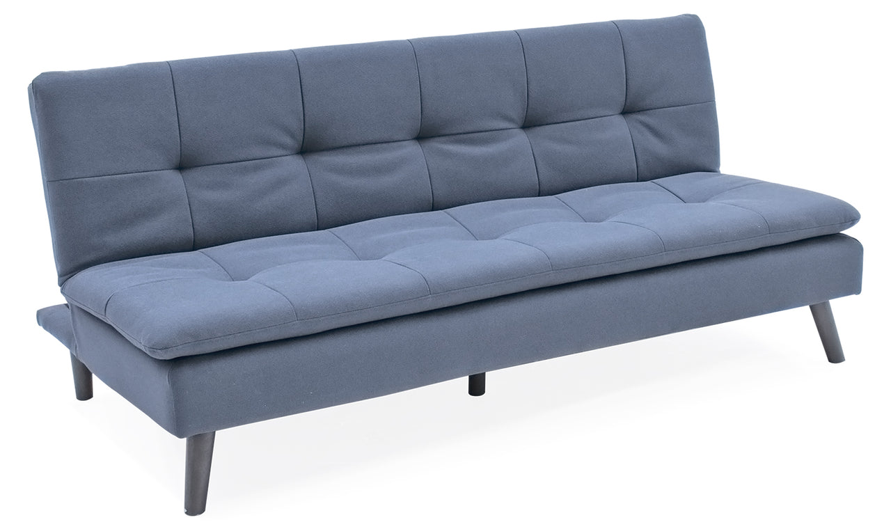 Hannah Sofa Bed - Blue