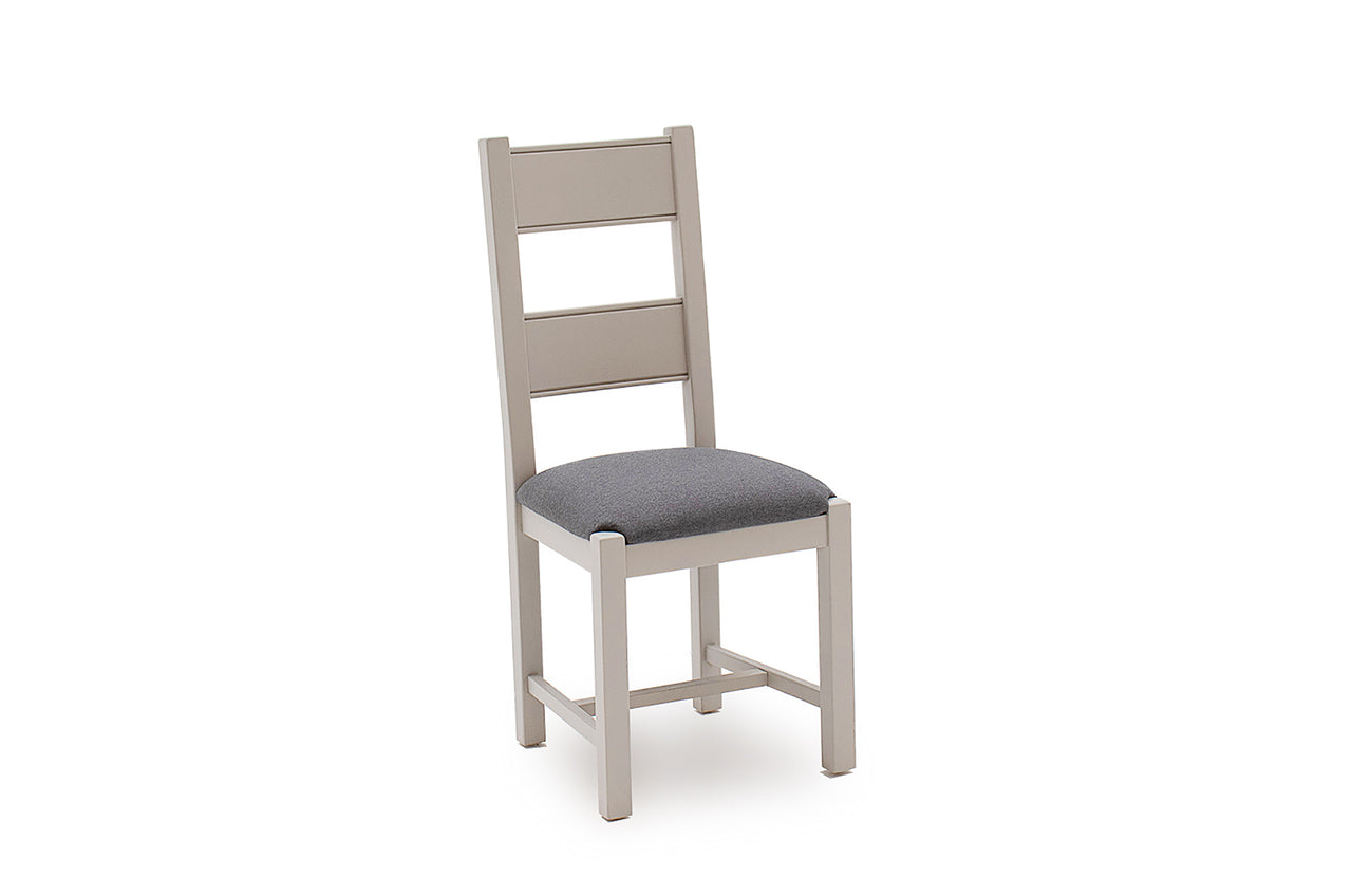 Amberly Dining Chair - Grey