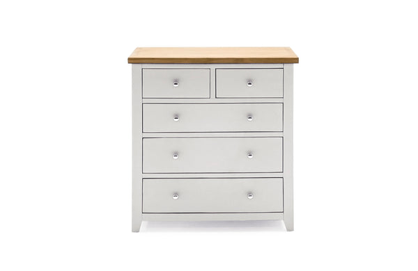 Ferndale Tall Chest - 5 Drawer