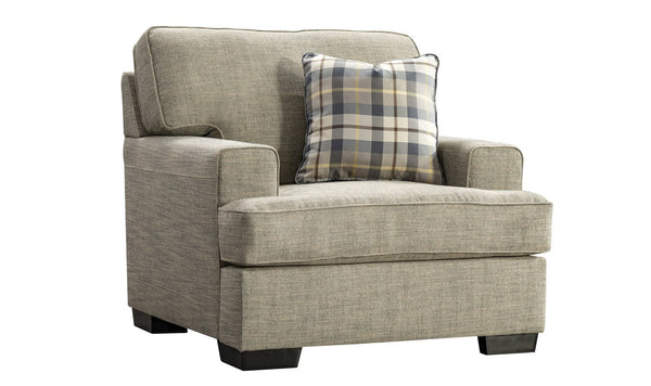 Canterbury 1 Seater - Beige