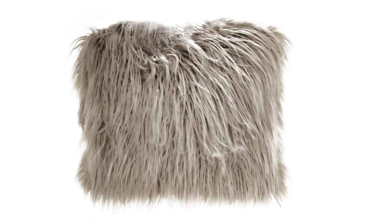 Tiana Scatter Cushion - Mink (pack of 2)
