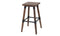 Lock Bar Stool  - Rustic Elm (Sold 2 per Box)