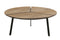 Gyda Coffee Table Round - Oak