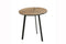 Gyda Lamp Table Round - Oak