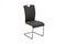 Lazzaro Dining Chair Grey (packed in qty 2) (Nett)