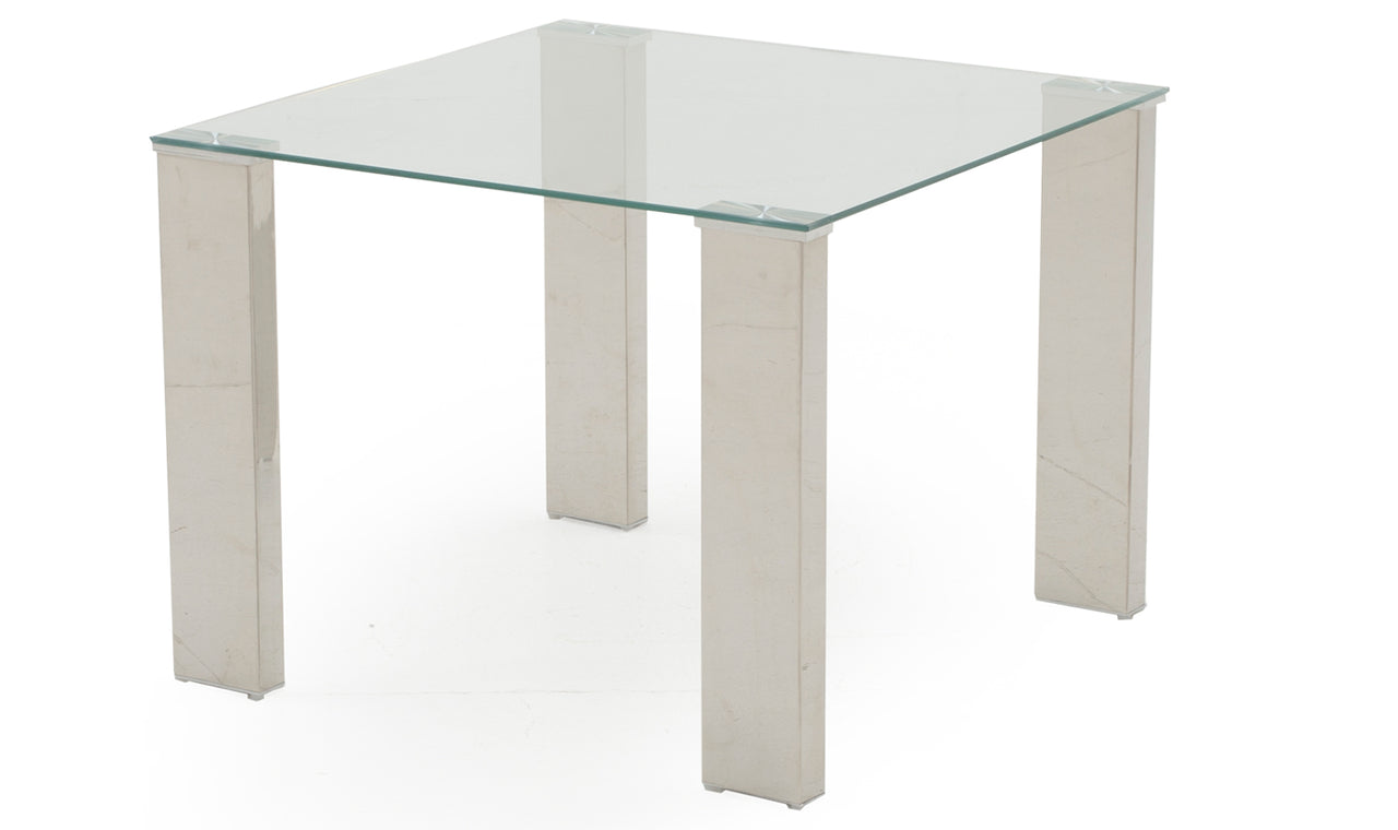 Mezzi Lamp Table (NR)
