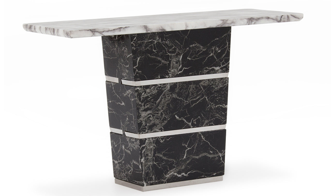 Valdina Console Table (NR)