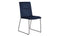 Soren Dining Chair - Blue (4/Box)