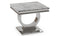 Arianna Lamp Table - Grey Low