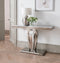 Arturo Console Table - Grey