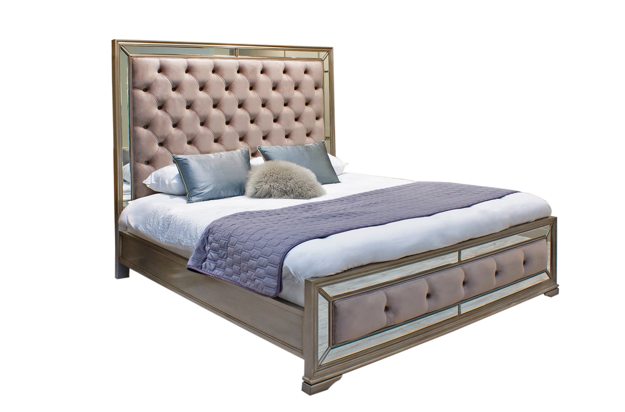 Jessica Bed 6' Bed