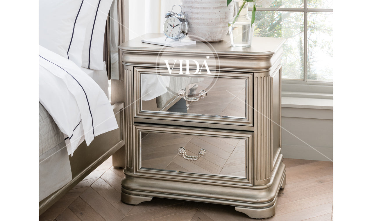 Jessica Table, Bedside Table