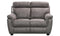 Baxter 2 Seater - Grey (Nett)