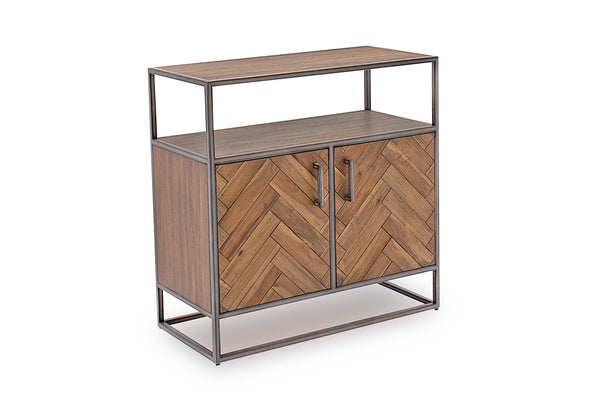 Vanya Sideboard - Light Brown Small