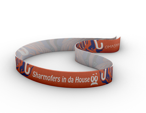 Sharmofers in da house