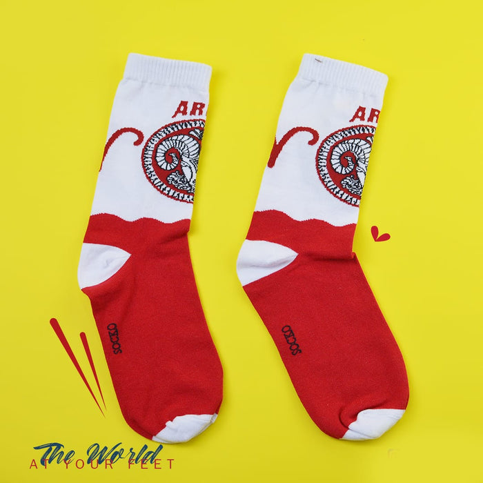 Aries socks